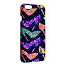 Colorful High Heels Pattern Apple iPhone 6 Plus/6S Plus Hardshell Case View3