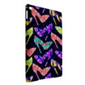Colorful High Heels Pattern iPad Air 2 Hardshell Cases View2