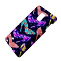 Colorful High Heels Pattern Galaxy Note Edge View4