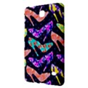 Colorful High Heels Pattern Samsung Galaxy Tab 4 (7 ) Hardshell Case  View2