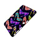 Colorful High Heels Pattern Samsung Galaxy Tab 4 (10.1 ) Hardshell Case  View4