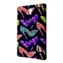 Colorful High Heels Pattern Samsung Galaxy Tab S (8.4 ) Hardshell Case  View2