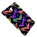 Colorful High Heels Pattern Samsung Galaxy Tab S (8.4 ) Hardshell Case  View5