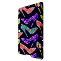 Colorful High Heels Pattern Samsung Galaxy Tab S (10.5 ) Hardshell Case  View2