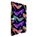 Colorful High Heels Pattern Samsung Galaxy Tab S (10.5 ) Hardshell Case  View3