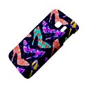 Colorful High Heels Pattern Galaxy S6 Edge View4