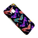 Colorful High Heels Pattern HTC One M9 Hardshell Case View5