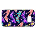 Colorful High Heels Pattern Galaxy S6 View1