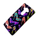 Colorful High Heels Pattern LG G4 Hardshell Case View4