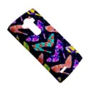 Colorful High Heels Pattern LG G4 Hardshell Case View5