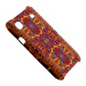Oriental Watercolor Ornaments Kaleidoscope Mosaic Samsung Galaxy S i9000 Hardshell Case  View5