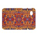Oriental Watercolor Ornaments Kaleidoscope Mosaic Samsung Galaxy Tab 7  P1000 Hardshell Case  View1