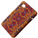 Oriental Watercolor Ornaments Kaleidoscope Mosaic Samsung Galaxy Tab 7  P1000 Hardshell Case  View4