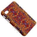 Oriental Watercolor Ornaments Kaleidoscope Mosaic Samsung Galaxy Tab 7  P1000 Hardshell Case  View5