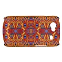 Oriental Watercolor Ornaments Kaleidoscope Mosaic Samsung Galaxy Nexus S i9020 Hardshell Case View1