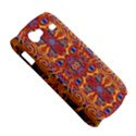 Oriental Watercolor Ornaments Kaleidoscope Mosaic Samsung Galaxy Nexus S i9020 Hardshell Case View5