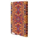 Oriental Watercolor Ornaments Kaleidoscope Mosaic Apple iPad 3/4 Hardshell Case View3