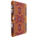 Oriental Watercolor Ornaments Kaleidoscope Mosaic Samsung Galaxy Tab 10.1  P7500 Hardshell Case  View2