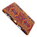 Oriental Watercolor Ornaments Kaleidoscope Mosaic Samsung Galaxy Tab 10.1  P7500 Hardshell Case  View5