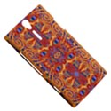 Oriental Watercolor Ornaments Kaleidoscope Mosaic Sony Xperia S View5