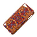 Oriental Watercolor Ornaments Kaleidoscope Mosaic Apple iPod Touch 5 Hardshell Case View4