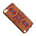 Oriental Watercolor Ornaments Kaleidoscope Mosaic Apple iPod Touch 5 Hardshell Case View5