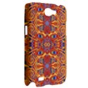 Oriental Watercolor Ornaments Kaleidoscope Mosaic Samsung Galaxy Note 2 Hardshell Case View2