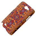 Oriental Watercolor Ornaments Kaleidoscope Mosaic Samsung Galaxy Note 2 Hardshell Case View4