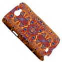 Oriental Watercolor Ornaments Kaleidoscope Mosaic Samsung Galaxy Note 2 Hardshell Case View5