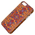 Oriental Watercolor Ornaments Kaleidoscope Mosaic Apple iPhone 5 Classic Hardshell Case View4