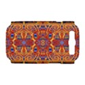Oriental Watercolor Ornaments Kaleidoscope Mosaic Samsung Galaxy S III Hardshell Case (PC+Silicone) View1