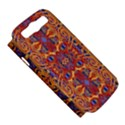 Oriental Watercolor Ornaments Kaleidoscope Mosaic Samsung Galaxy S III Hardshell Case (PC+Silicone) View5
