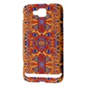 Oriental Watercolor Ornaments Kaleidoscope Mosaic Samsung Ativ S i8750 Hardshell Case View3