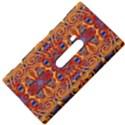 Oriental Watercolor Ornaments Kaleidoscope Mosaic Nokia Lumia 920 View4