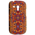 Oriental Watercolor Ornaments Kaleidoscope Mosaic Samsung Galaxy S3 MINI I8190 Hardshell Case View2