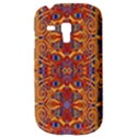Oriental Watercolor Ornaments Kaleidoscope Mosaic Samsung Galaxy S3 MINI I8190 Hardshell Case View3