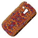 Oriental Watercolor Ornaments Kaleidoscope Mosaic Samsung Galaxy S3 MINI I8190 Hardshell Case View4
