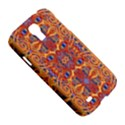 Oriental Watercolor Ornaments Kaleidoscope Mosaic Samsung Galaxy S4 I9500/I9505 Hardshell Case View5