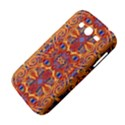 Oriental Watercolor Ornaments Kaleidoscope Mosaic Samsung Galaxy Grand DUOS I9082 Hardshell Case View4