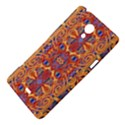 Oriental Watercolor Ornaments Kaleidoscope Mosaic Sony Xperia T View4