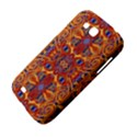 Oriental Watercolor Ornaments Kaleidoscope Mosaic Samsung Galaxy Grand GT-I9128 Hardshell Case  View4