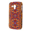 Oriental Watercolor Ornaments Kaleidoscope Mosaic Samsung Galaxy Duos I8262 Hardshell Case  View3
