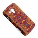 Oriental Watercolor Ornaments Kaleidoscope Mosaic Samsung Galaxy Duos I8262 Hardshell Case  View5