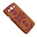 Oriental Watercolor Ornaments Kaleidoscope Mosaic Samsung Galaxy Mega 5.8 I9152 Hardshell Case  View5
