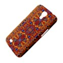 Oriental Watercolor Ornaments Kaleidoscope Mosaic Samsung Galaxy Mega 6.3  I9200 Hardshell Case View4