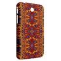 Oriental Watercolor Ornaments Kaleidoscope Mosaic Samsung Galaxy Tab 3 (7 ) P3200 Hardshell Case  View2