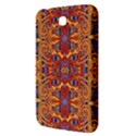 Oriental Watercolor Ornaments Kaleidoscope Mosaic Samsung Galaxy Tab 3 (7 ) P3200 Hardshell Case  View3
