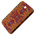 Oriental Watercolor Ornaments Kaleidoscope Mosaic Samsung Galaxy Tab 3 (7 ) P3200 Hardshell Case  View4