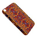 Oriental Watercolor Ornaments Kaleidoscope Mosaic Samsung Galaxy Tab 3 (8 ) T3100 Hardshell Case  View5