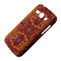 Oriental Watercolor Ornaments Kaleidoscope Mosaic Samsung Galaxy Ace 3 S7272 Hardshell Case View4
